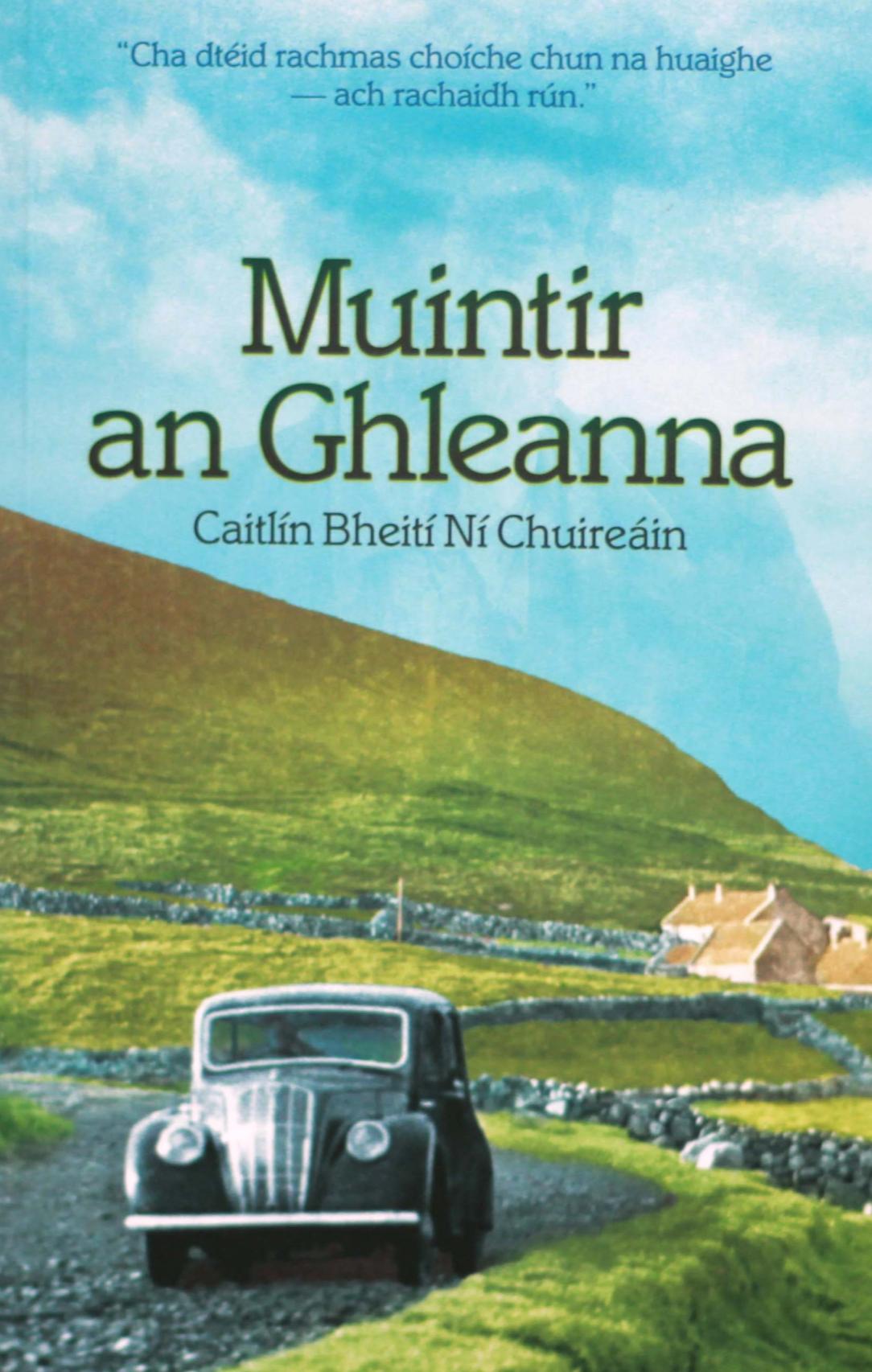 Muintir an Ghleanna
