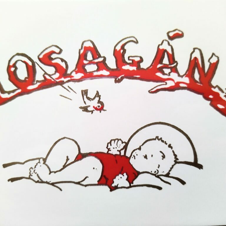 Glencairn-iosagan