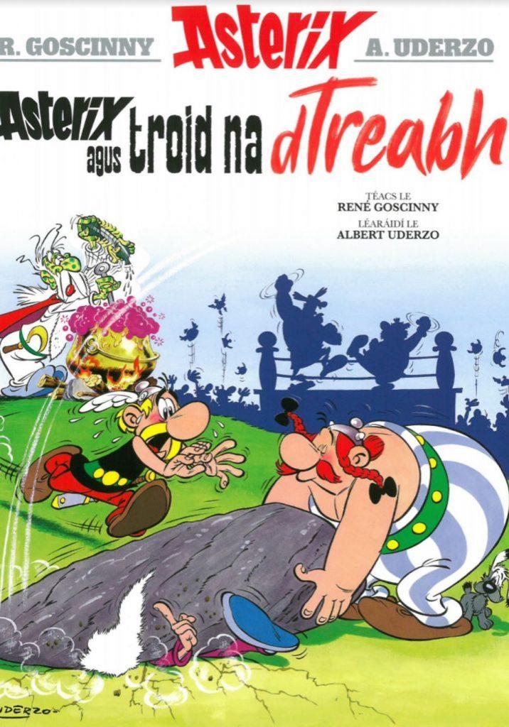 asterix-troid-na-dtreabh